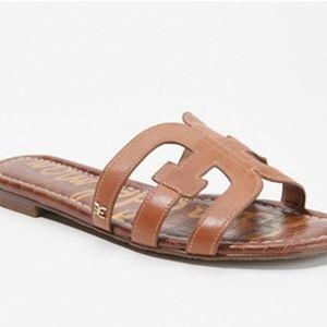 Sam Edelman Classic Slide Sandals - Bay size 8.5